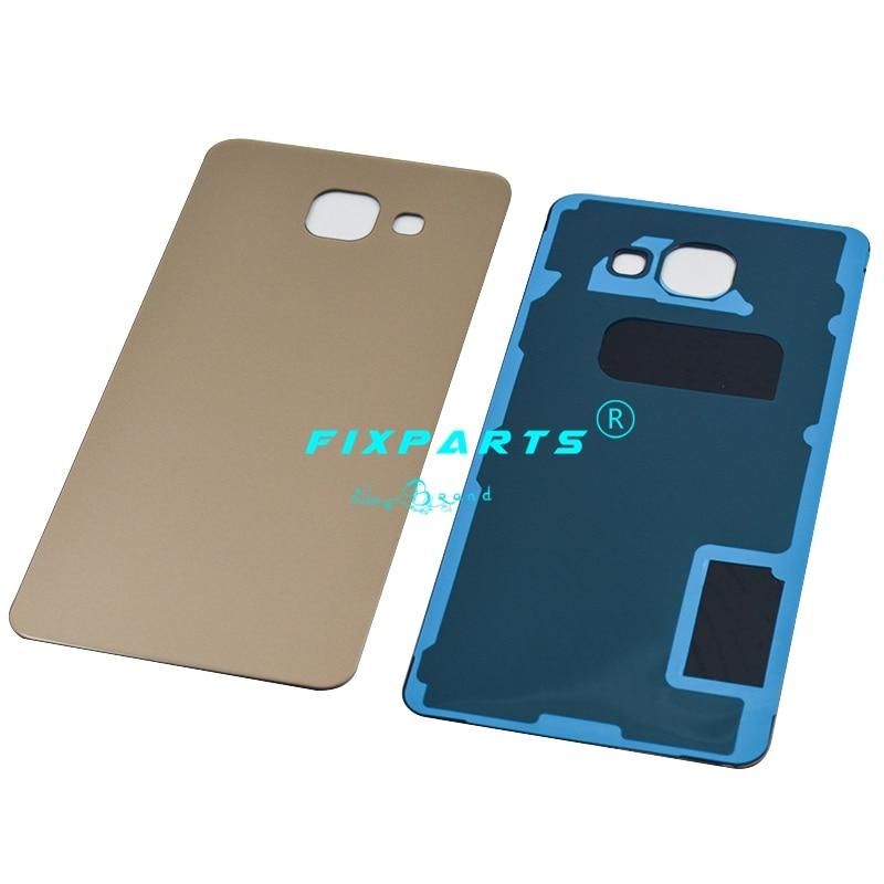 SAMSUNG Galaxy A5 A7 A9 A3 2016 Battery Cover
