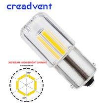 1 шт. 6 нитей супер яркий светодиод P21W 1156 BA15S светильник лампа заднего хода автомобильная лампа поворота желтого/Красного/белого цвета 12 В