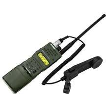 Prc 152 prc152a чехол для телефона военная модель walkie talkie