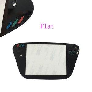 Image 5 - 5 個ガラス材料保護スクリーンカバーレンズ交換セガゲームギア GG レンズプロテクター