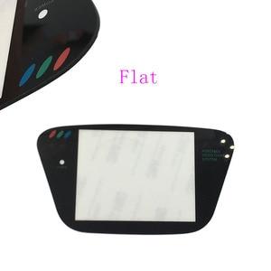 Image 5 - 5 pièces en verre matériau de protection écran de remplacement de lentille pour Sega Game Gear GG protecteur dobjectif