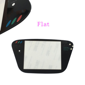 Image 5 - 5pcs Glass Material Protective Screen Cover Lens Replacement for Sega Game Gear GG Lens Protector