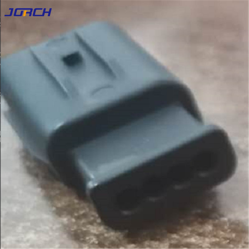 5sets 4pin Male <font><b>TS</b></font> Series MAF Sensor Connector Air Flow Meter <font><b>Plug</b></font> For Sumitomo Toyota 6189-7401 image