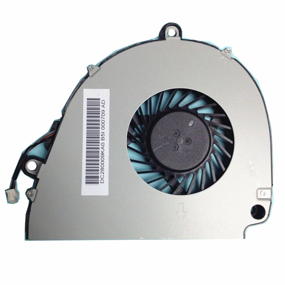 NEW Fan Cooler For Packard Bell EasyNote TE11 TE11HR TV11HC Q5WS1 TS44 HR P5ws0 Laptop Cpu Cooling