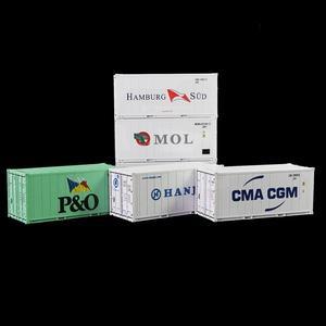 Image 1 - 6 шт., разнообразные контейнеры для перевозки грузов