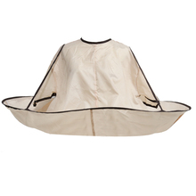Umbrella-Cape Haircut-Cover Home-Styling-Accessories Waterproof Hairdressing-Apron Cloth