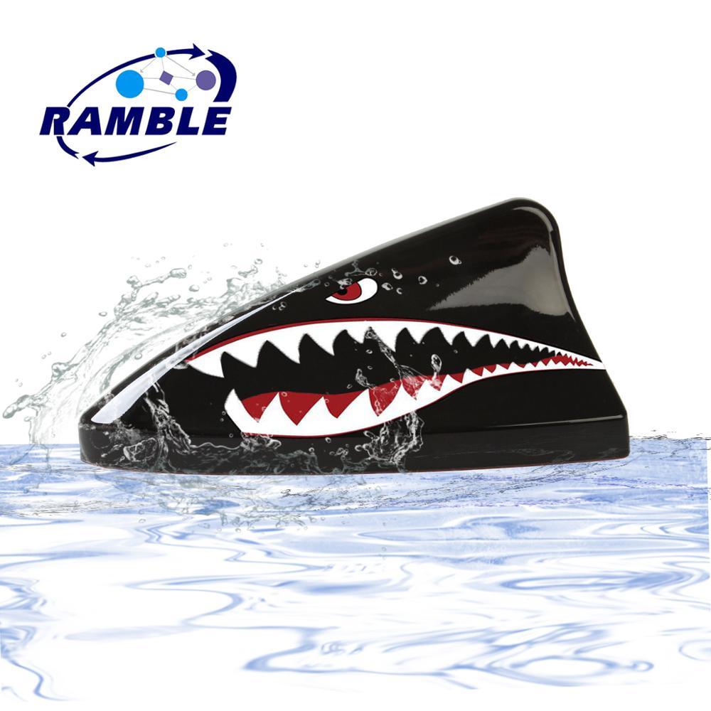 Super Waterproof Antenna Auto Shark Fin Aerials For Suzuki SX4,S-Cross,Vitara,Grand Vitara,Grand Nomade,Baleno,SWIFT,LIANA