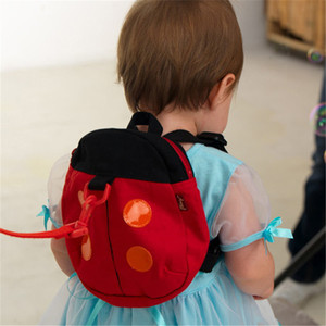 Cartoon Cute Children's Backpa
