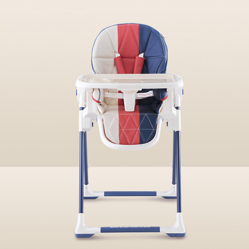 Baby Dining Chair Children Dining Table And Chairs Portable Folding Baby Dining Chair Multifunctional Children's Dining Chair