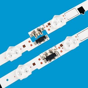 "Image 5 - LED Backlight strip 13 lamp For SamSung 40""TV D2GE 400SCA R3 UA40F5500 2013SVS40F UE40F6400 D2GE 400SCB R3 UE40F5000 UE40F5700"