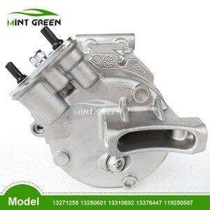 Image 3 - Auto ac Kompressor für Chevrolet Cruze 1,6 i 16V für Holden Cruze 1,8 ich 96966630 13271258 13250601 13310692 13376447 119250587