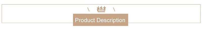1 产品描述