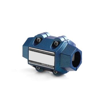 Uniwersalny magnetyczny olej gazowy oszczędzanie paliwa wydajność ciężarówki i samochody niebieski tanie i dobre opinie