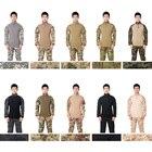 Men US Army Suit Tac...