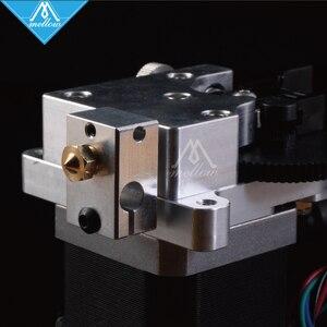 Image 5 - Peças da impressora mellow 3d, extrusora de água de titan aqua com filamento de 1.75mm, anet j head de fdm reprap mk8 a8 cr 10 e3d v6 extremidade