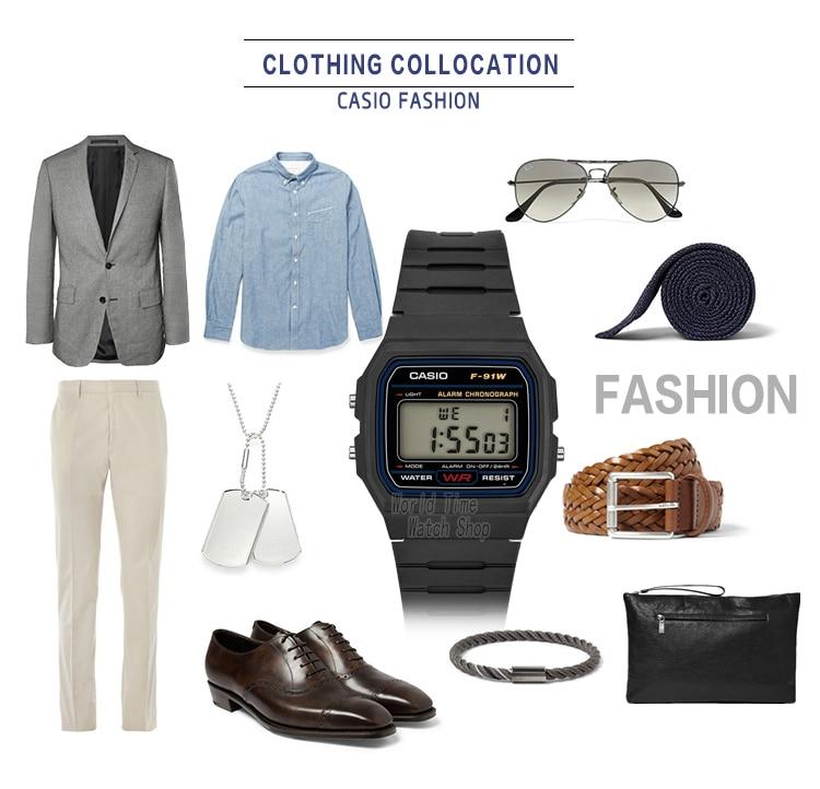 7-服装搭配