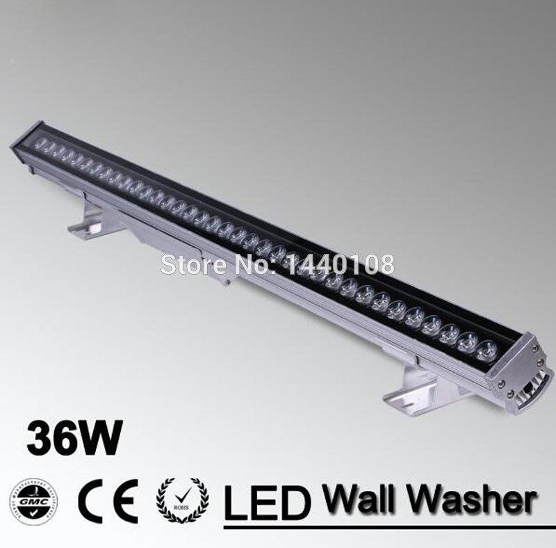 Projetor de parede LED ao ar livre