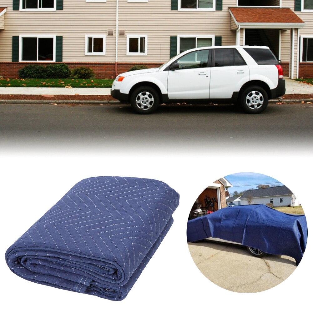 Cobertores de embalagem em movimento desgastar-resistindo cobertores