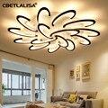 Современный светодиодный светильник для гостиной, столовой,спальни,кухни, высокая кочество классика классика потолочная люстра
