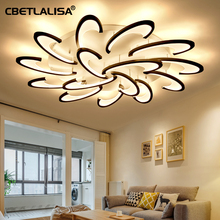 Modern led lamp for living room dining room, bedroom, kitchen, quality classic classic ceiling chandelier