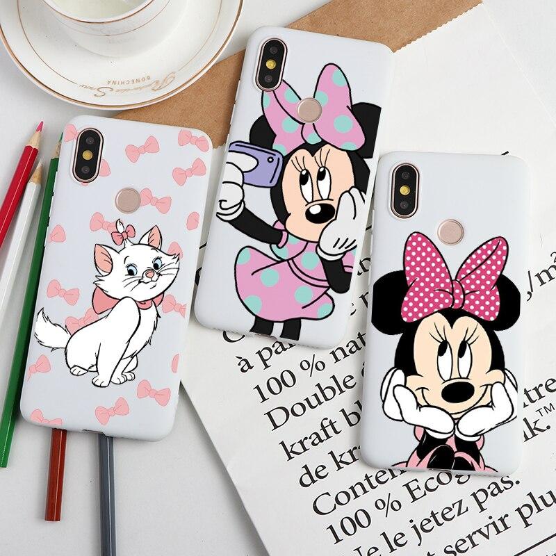 Soft TPU Cases For Xiaomi Mi A3 Redmi K30 Note 7 8 Lite 6 10 K20 Pro 4X 5 7A 8A 8T S2 8 A3 9 Pro Max Lite SE F1 A1 A2 5X 6X Case