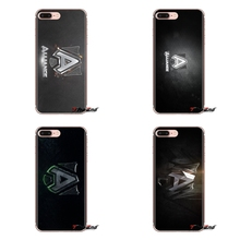 alliance dota 2 TI3 Team Logo For iPod Touch Apple iPhone 4 4S 5 5S SE 5C 6 6S 7 8 X XR XS Plus MAX Transparent Soft Cases Cover