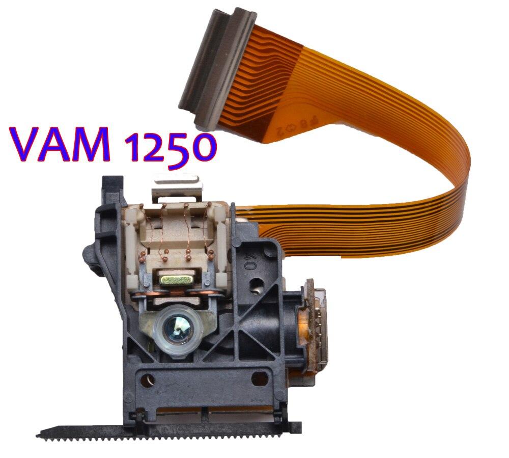 CD audio player CD Pro2 laser pick-up assembly VAU1254 VAU1255 VAM1250 new original