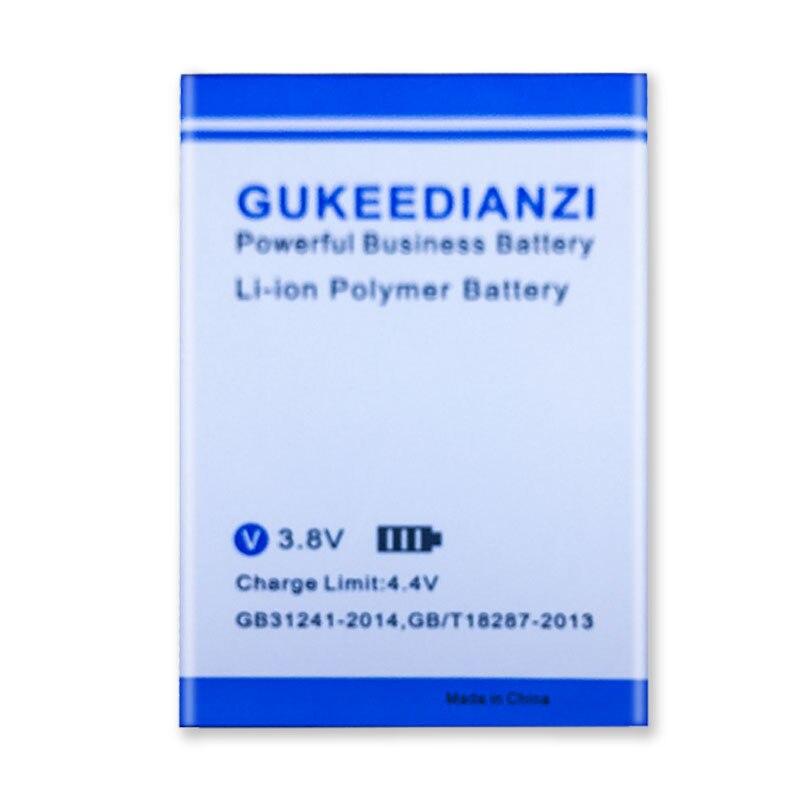gukeedianzi nova alta qualidade k1 4300mah bateria 01