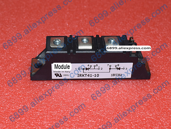 IRKT41-10 moduł zasilania tyrystor dioda i tyrystor tyrystor 1000V 45A TO-240AA tanie i dobre opinie Fu Li