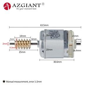 Image 5 - 10pcs מקורי עבור johnson ESL ELV מנוע מנעול הגה גלגל מנוע עבור מרצדס בנץ W204 W207 W212 CW