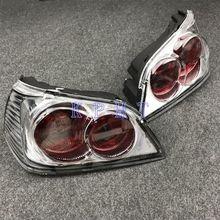 Motocykl kierunkowskazy tylne światło tylne obiektyw światła wskaźnik hamowania pokrywa dla Honda Goldwing GL1800 2001 2011 2002 2003 2004