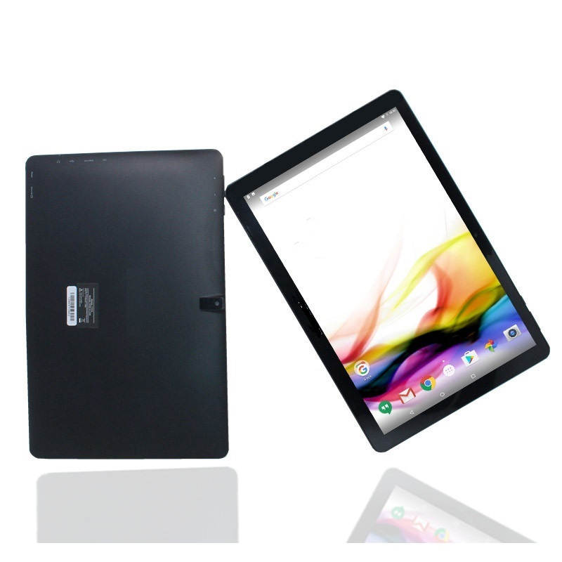 Y1010 1280 X 800 IPS Quad-Core  10.1 Inch Tablet PC 1G+16G HDMI Android 7.0 MTK8163 Black Tablet