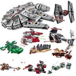 Bela Compatível legoing Blocos Tijolos Brinquedos Blocos de Construção De Star Wars Espaço Trooper Lutador Starwars Figuras de Ação Brinquedos Presentes