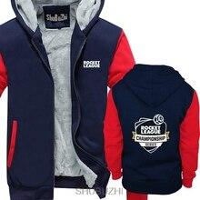 drop shipping winter fashion men thick hoodies Rocket League Organnic cotton hoodie casual cool hoody big size sbz4390