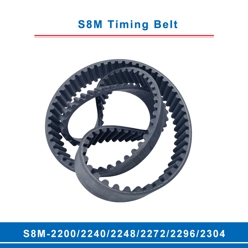HTD8M 920//928//936 Synchronous Wheel Close Loop Timing Pulley Belt Width 25//30mm