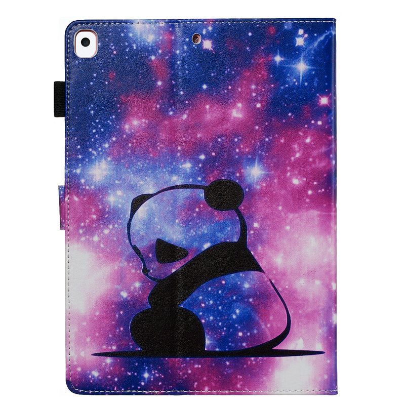 Apple iPad A2232 2019 Cover 7th For 10.2 Case iPad Skin Smart A2200 Generation Funda for