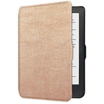 цена Slim Smart Cover For Kobo Clara HD 2018 6.0 inch E-Book Protective Shell For KOBO ClaraHD онлайн в 2017 году