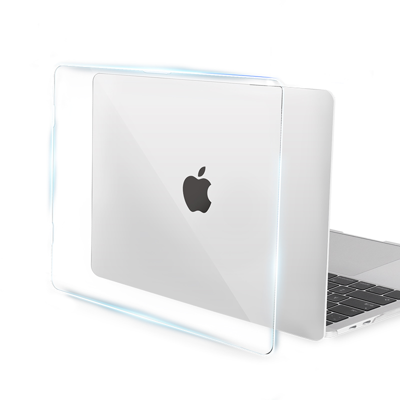 Clear Ultra Thin Case for MacBook Pro 16 Inch 14
