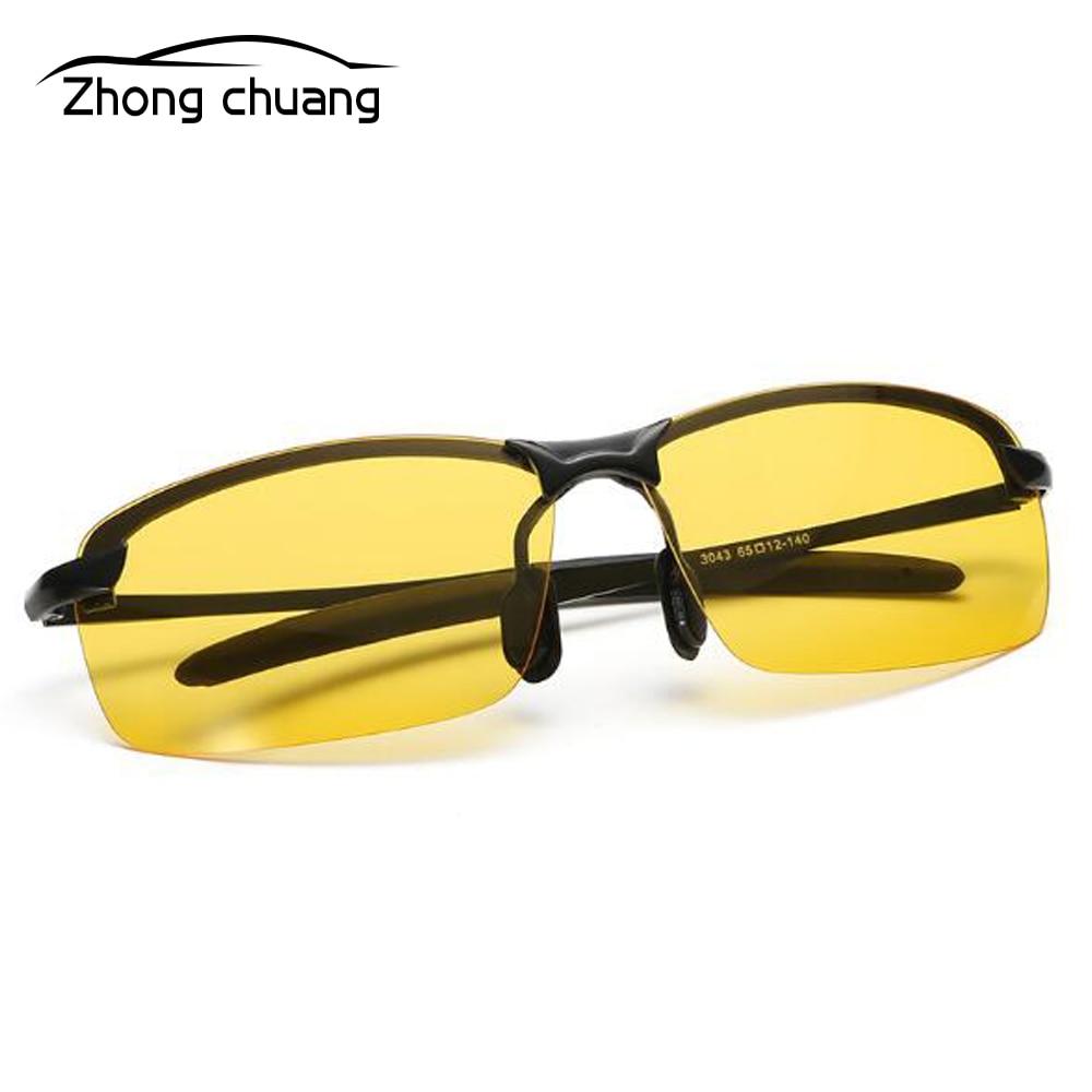 Car Polarizer Men's Sunglasses Polarized Sunglasses Car Sunglasses Night Vision Car Sunglasses