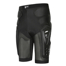 WOSAWE Shorts Motocross Pants Motorcycle Shorts Armor Detachable Pantalon Moto Protective Shorts Extreme Sports MTB Shorts