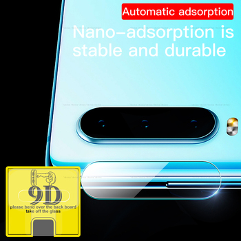 2Pcs 9D Camera Tempered Glass For Huawei P30 P20 Mate 20 Lite Pro 20X Back Lens Film For Huawei P30 Pro P20 Lite 2019 Len Glass image