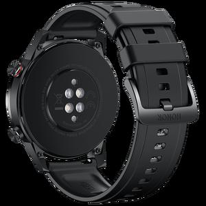"Image 2 - Original Huawei Honor MagicWatch 2 Outdoor Smart Watch Sleek Slim Long Battery Life GPS Scientific Coach Amoled Color 1.39"" 46mm"
