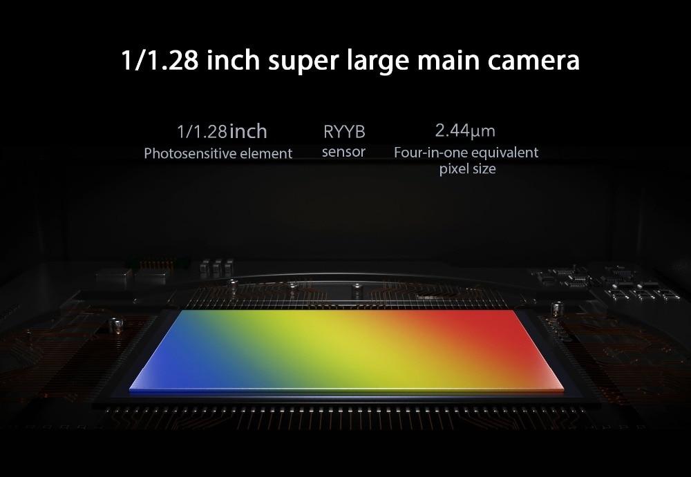 New Arrival Honor 30 Pro 5G Smartphone Kirin 990 6.57'' 40MP Triple Cam IP54 Waterproof Wi-fi 6+ Mobile Phones 40W SuperCharge (7)