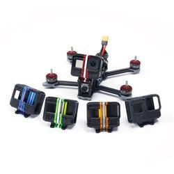 IFlight kamera uchwyt na gopro Hero 8 3D drukowane dla iFlight Nazgul5 XL5 SL5 DC5 FPVRacing Drone