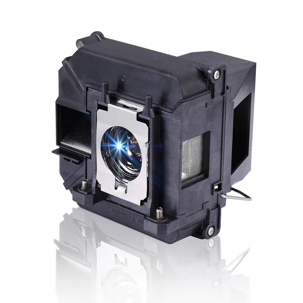 Projector Lamp For ELPLP68 For EH-TW5900 EH-TW6000 EH-TW6000W EH-TW6100 PowerLite HC3010
