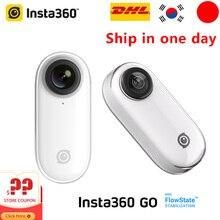 Insta360行くアクションカメラ1080スポーツflowstate安定化カマラ愛自動編集youtubeビデオ制作iphone & android用