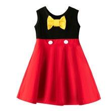 Повседневное платье для маленьких девочек детская одежда отдыха