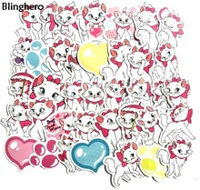 Blinghero Yoga Stickers 24 Stks/set Pvc Stickers Creatieve Stickers Scrapbooking Sticker Laptop Auto Sticker Decal BH0065(China)