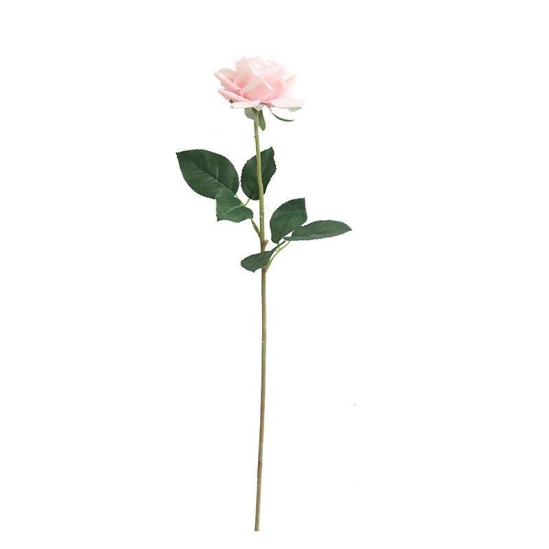 Decoração saint valentin cadeau espuma rosas jardim flor seedsplants decoração do casamento painel de parede flores artificiais mariage