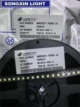 1600 pièces WOOREE LED rétro éclairage 2W 6V 3535 150LM blanc froid WM35E2F YR09B eA LCD rétro éclairage pour Application TV TV